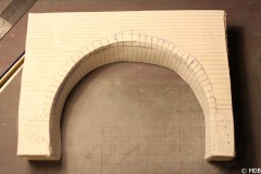 2014-1-3 Tunnel portaal
